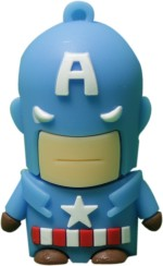 The Fappy Store Captain America Hot Plug And Play