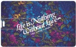 Printland 8GB Life Is Nothing
