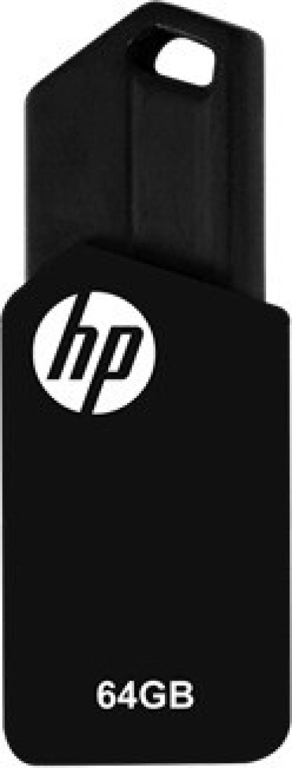 HP V150W 64 GB Pen Drive