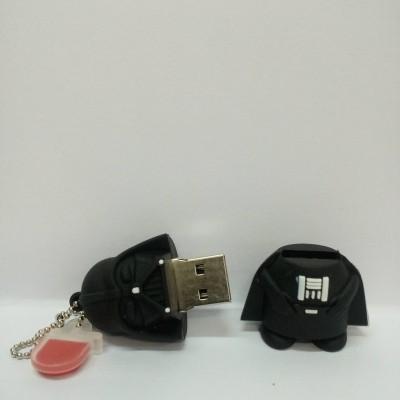 Vibes P-068 16 GB  Pen Drive (Black)