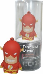 Dinosaur Drivers Thunder Batman