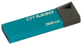 Kingston DTM30 32GB Pen Drive