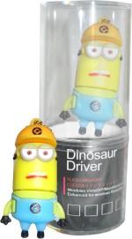 Dinosaur Drivers Minion