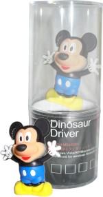 Dinosaur Drivers Blue Mickey