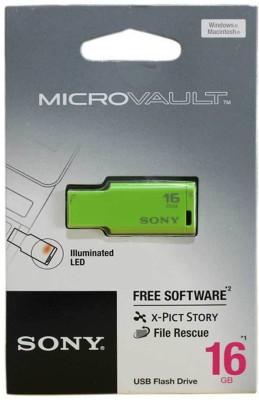 Sony USM16M 1/G IN MICROVAULT