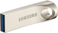 Samsung MUF-64BA/IN USB 3.0 64 GB  Pen Drive (Gold)