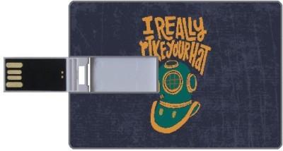 Design worlds Really DWPC87359 8 GB  Pen Drive (Multicolor)