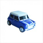 Smiledrive Iconic Mini Cooper Shaped USB