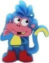 Microware Blue Monkey Shape 16 GB USB 2.0 Fancy Pendrive