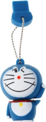 Microware 16GB Doraemon Shape Pen Drive