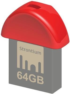 Strontium Nano 64GB USB 3.0 Pen Drive