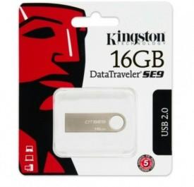 Kingston DataTraveler SE9 16GB Pen Drive