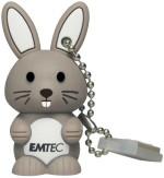 Microware Rabbit Bunny Shape 4 GB