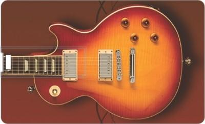 Printland Guitar Love PC160512