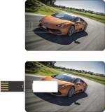 HD ARTS Lamborghini huracan