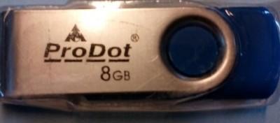 ProDot-Twister-USB-2.0-8-GB-Pen-Drive