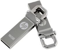 HP V-250 W 16 GB 16 GB  Pen Drive (Grey)