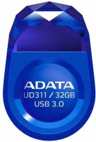 Adata Flash Drive UD311 32 GB  Pen Drive (Blue)