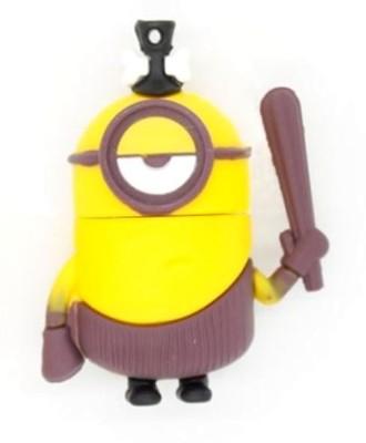 Microware Minion Warden