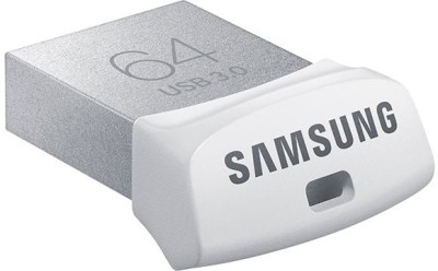 Samsung FIT MUF-64BB USB 3.0 64 GB Pen Drive