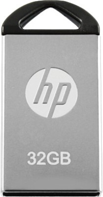 HP V 221 W 32 GB Utility Pendrive