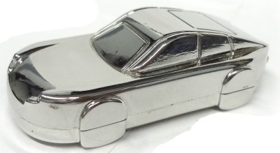 Turning Heads Pendrive-8-1086 8 GB  Pen Drive (Silver)