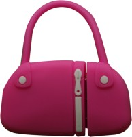 Dreambolic Purse Pink 4 GB  Pen Drive (Pink)