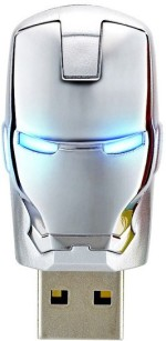 Quace Iron Man