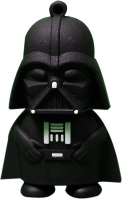 Dreambolic Darth Vader 32 GB  Pen Drive (Black)