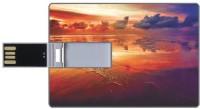 Printland 16GB Nature 16 GB Pen Drive (Multicolor)