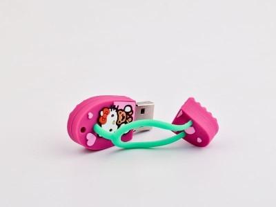 XElectron XE-4526 16 GB  Pen Drive (Pink)