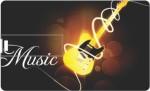 Printland Music Is Life PC86271