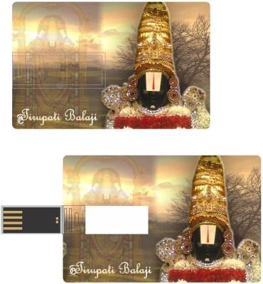 Print Shapes Tirupati balaji Credit Card Shape