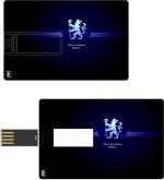 Print Shapes Pride of London Chelsa 8 GB Card Pendrive