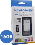 RoQ I FlashDevice HD