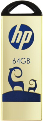 HP V231W 64 GB Pen Drive