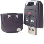 Microware Car Key