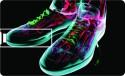 Printland Footwear 8 GB Pen Drive Multicolor