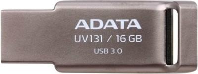 ADATA AUV131-16G-RGY 16 GB USB 3.0 Utility Pendrive (Grey)