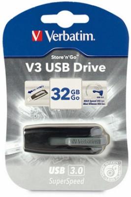 Verbatim Store N Go V3 USB 3.0 32 GB Pen Drive