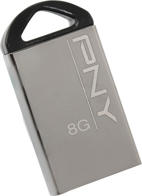 PNY 8GB Mini M1 Attache USB Flash Drive