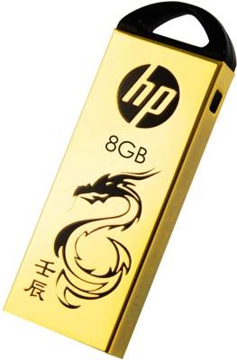 Buy HP v228g 8 GB Pen Drive: Pendrive