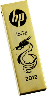 Buy HP V218g 16GB Pen Drive: Pendrive