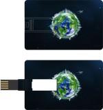 HD ARTS Abstract Earth