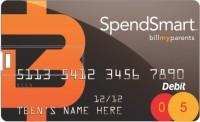 Printland Credit card Shape Pendrive PC160126 16 GB  Pen Drive