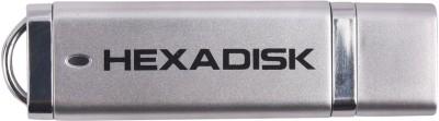Hexadisk Thexsi 16 GB  Pen Drive (Silver)