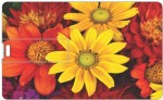 via flowers llp 8GB Sunflower VC88828
