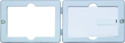 Printland Credit Card I love you 8 GB  Pen Drive (Multicolor)