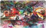 Via Flowers Llp Colored Art VPC160680