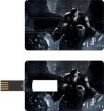 HD ARTS Batman Arkham